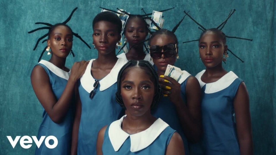 VIDEO: Tiwa Savage - 49-99