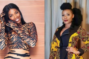 "Yemi Alade: ""Collaboration With Tiwa Savage May Not Be Possible"""