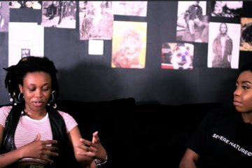 VIDEO: Moni Talks interviews Lady Donli