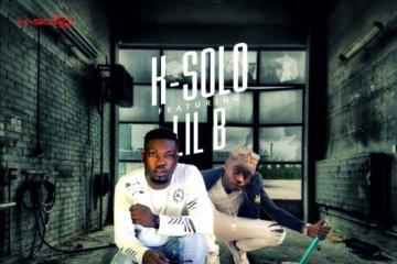 K-Solo ft. Lil B - Wossa