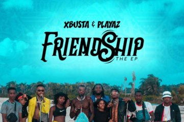 Xbusta & Playaz - Friendship (The EP)