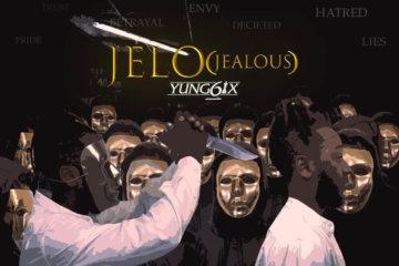 Yung6ix - Jelo (Jealous)
