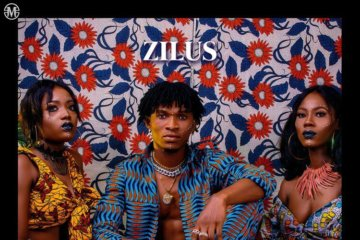 Mega Mind Music Presents: Zilus - Joro (Prod. Drey Beatz)