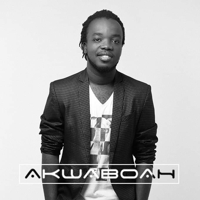 Akwaboah – Akwaboah