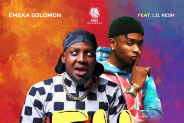 Emeka Solomon - Eh ft. Lil Kesh