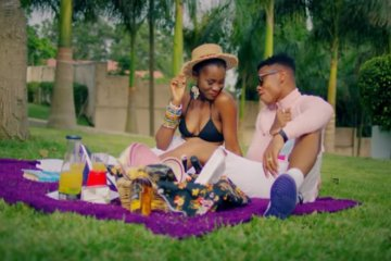 VIDEO: KiDi ft. Mayorkun & Peruzzi - Cinderella