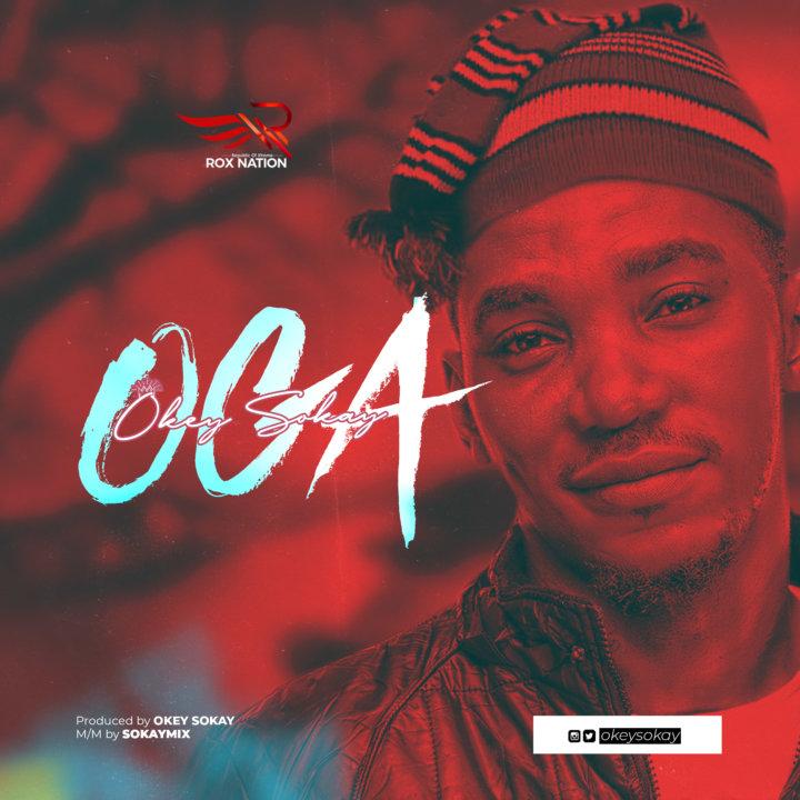 VIDEO: Okey Sokay - OGA