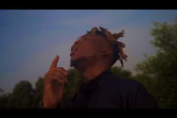 VIDEO: Quamina Mp – Baba
