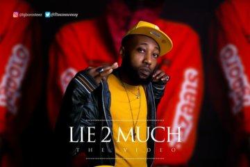 Steez - Lie 2 Much
