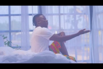VIDEO: Stonebwoy ft. Teni – Ololo