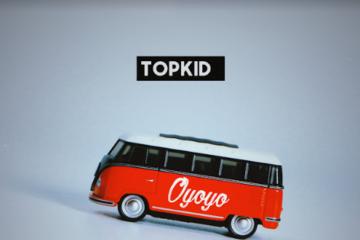 Topkid – Oyoyo (Prod. by Sexy Sound)