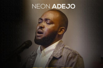 Neon Adejo - Chinecherem (The God who Thinks of me)