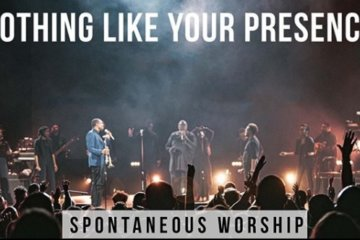 William McDowell - Nothing Like Your Presence ft.Travis Greene & Nathaniel Bassey