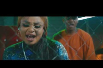 VIDEO: Dee Doris – In This Place