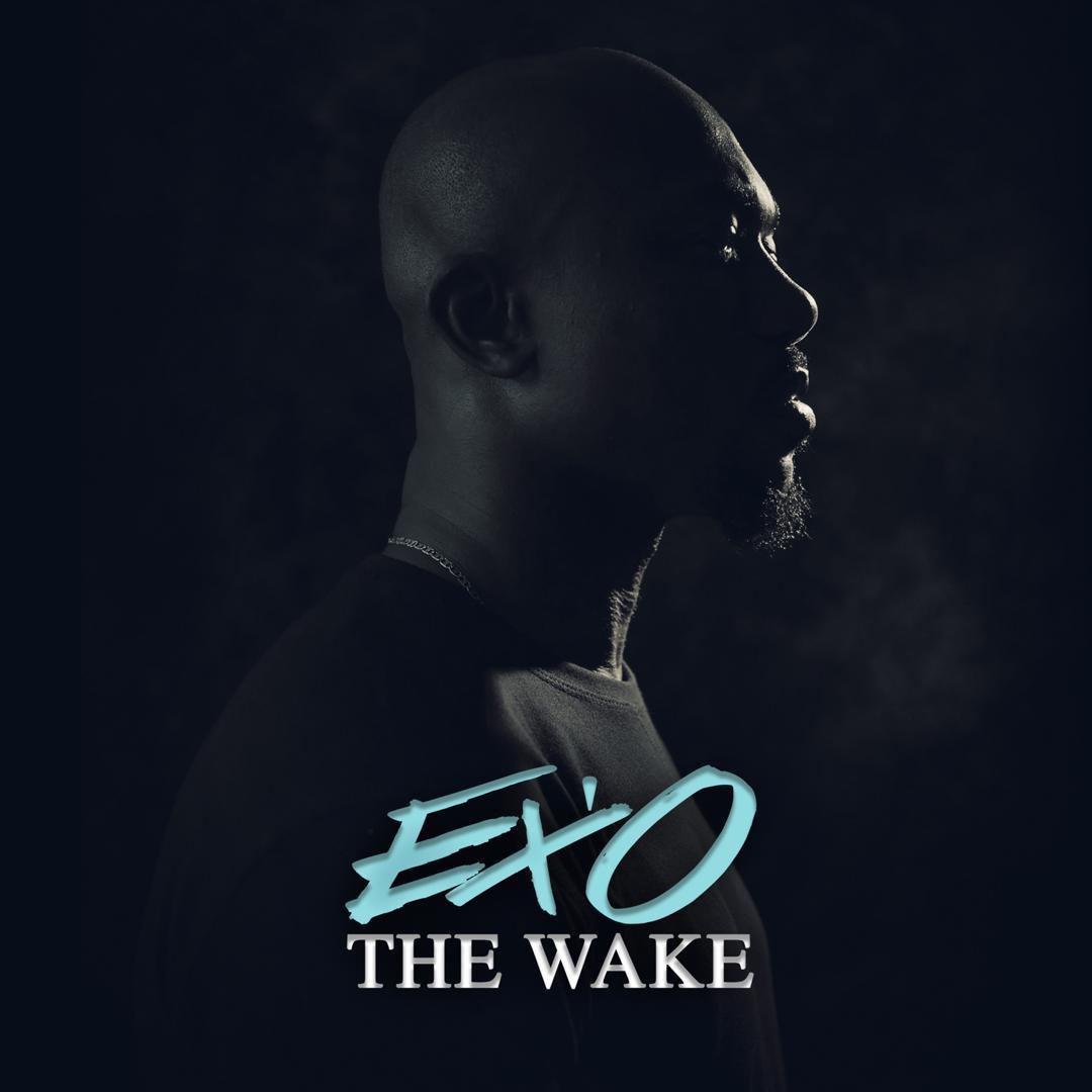 "Ex'O Releases New Album ""The Wake"""