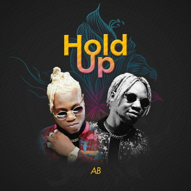 AB (Apex and Bionic) – Hold Up