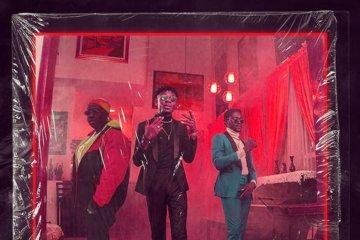 KaniBeatz ft. Teni x JoeBoy - Mr Man