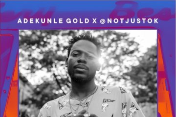 Let Us Pay For Your Date! | Adekunle Gold's #YoungLoveMyVersion