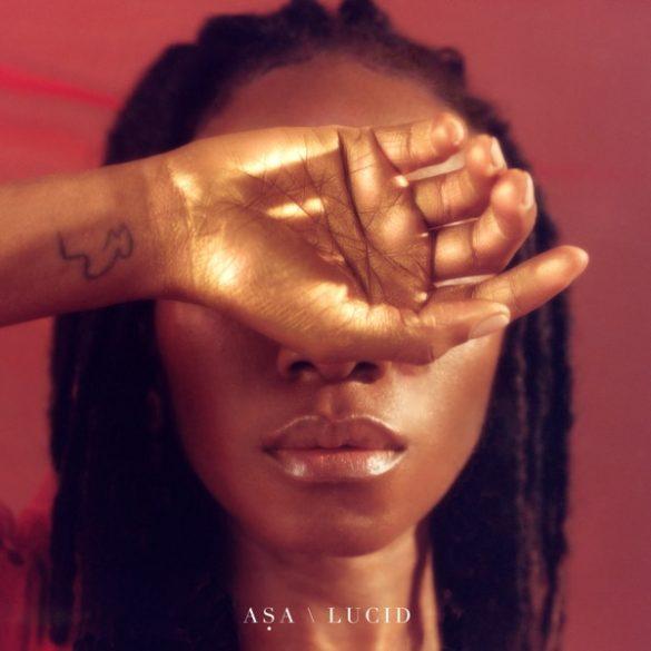 Asa - Lucid (Album)