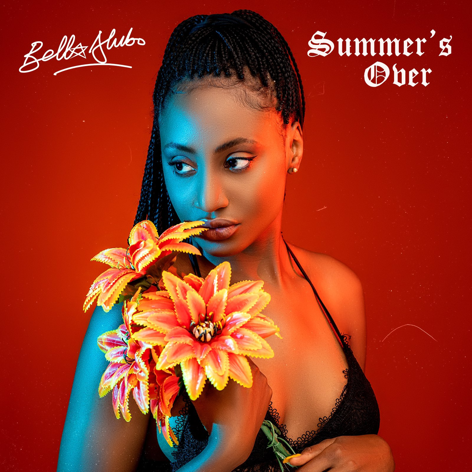 Bella Alubo - Summer's Over