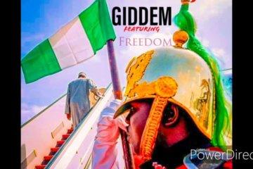 Blackface - Giddem ft. Freedom (MI Abaga & Blaqbonez Diss)