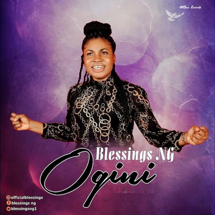 Blessings NG – Ogini