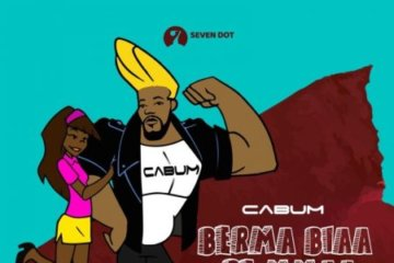 Cabum – Berma Biaa Pe Mmaa