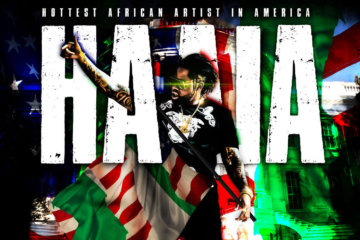 VIDEO: Capo2G – HAAIA (Hottest African Artist in America)