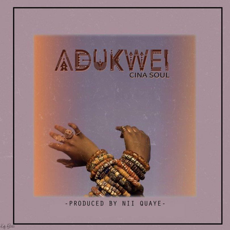 Cina Soul - Adukwei