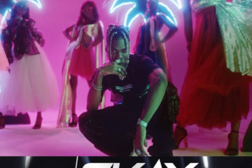 VIDEO: Ckay ft. DJ Lambo - Way