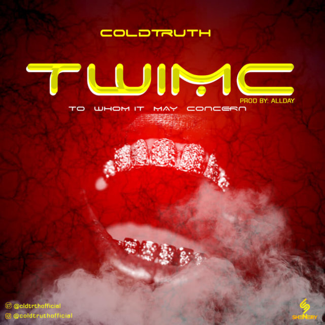 Coldtruth – TWIMC (To Whom It May Concern) - download mp3