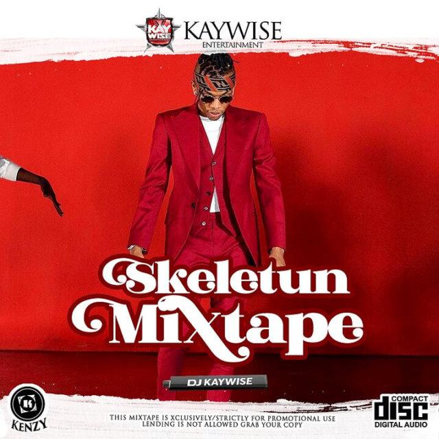 DJ Kaywise - Skeletun Mix