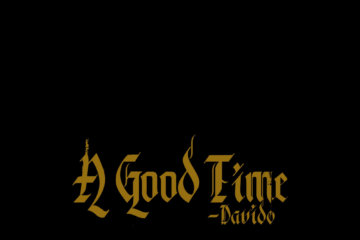 ALBUM: Davido - A Good Time (Pre-order)