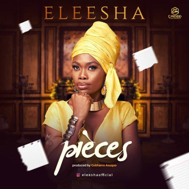 Eleesha – Pieces