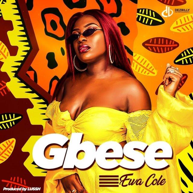 Ewa Cole – Gbese