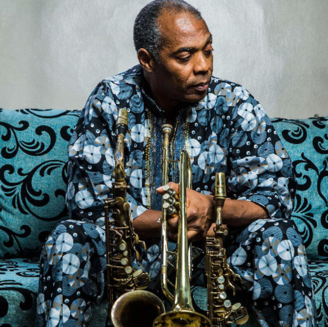 "Femi Kuti & Coldplay Collaborate on ""Arabesque"""