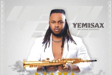 Yemi Sax - Blow My Mind (Yemi Sax Remix) | Naija Summer Sax 19 Album OUT NOW!