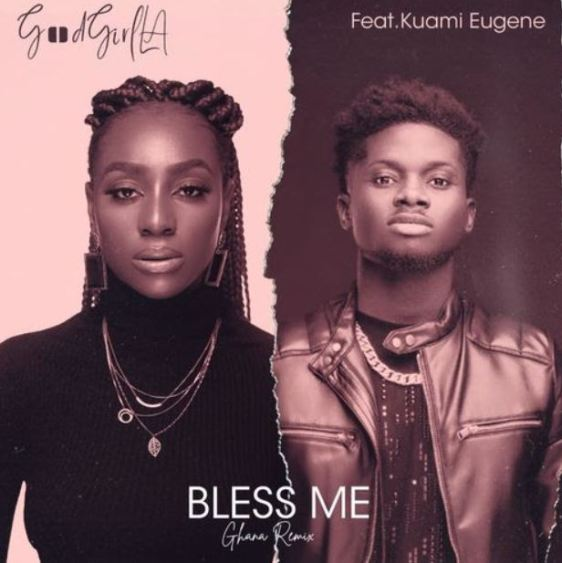 GoodGirl LA ft. Kuami Eugene – Bless Me (Ghana Remix)