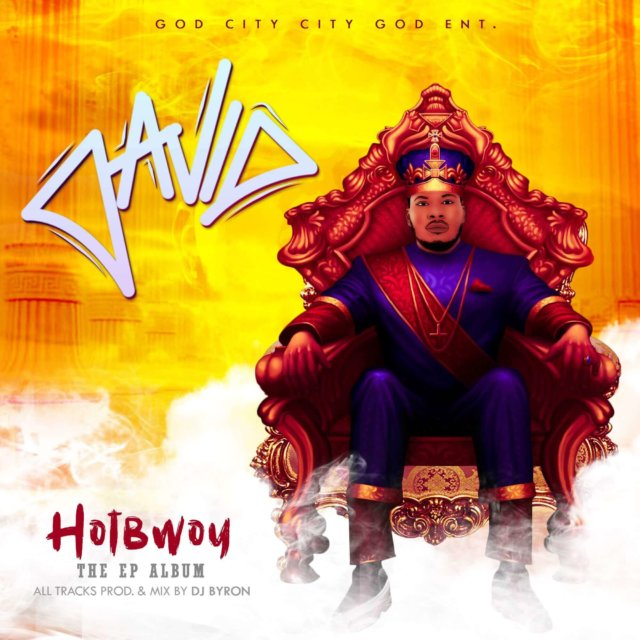 Hotbwoy – Moon Light & Expression - download mp3
