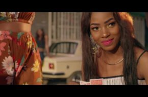 VIDEO: Harrysong - RnB ft. Bebecool