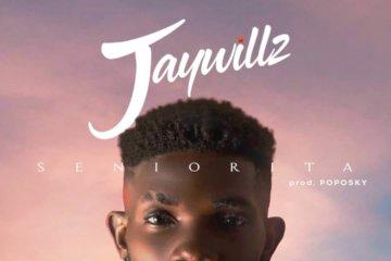 Jaywillz - Senorita
