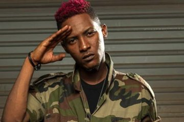 Jesse Jagz Dropping An Album Sooner Than You Think 🔥