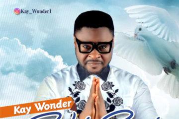 "Kay Wonderft.Debbie Francis- ""Holy Spirit"" (Emi Mimo)"
