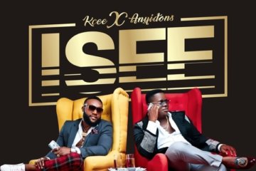 Kcee - Isee (Amen) ft. Anyidons