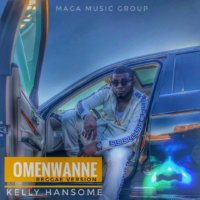 Kelly Hansome - Omenwanne (Reggae Version)