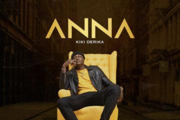Kiki Derika - Anna