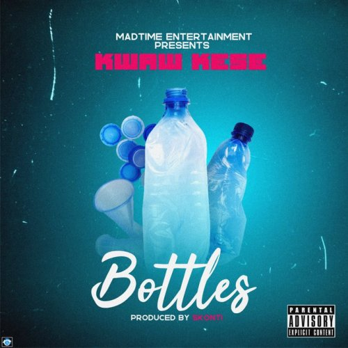 Kwaw Kese ft. Quamina MP – Bottles (download mp3)