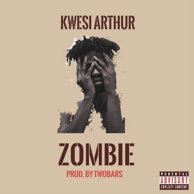 Kwesi Arthur - Zombie - download mp3