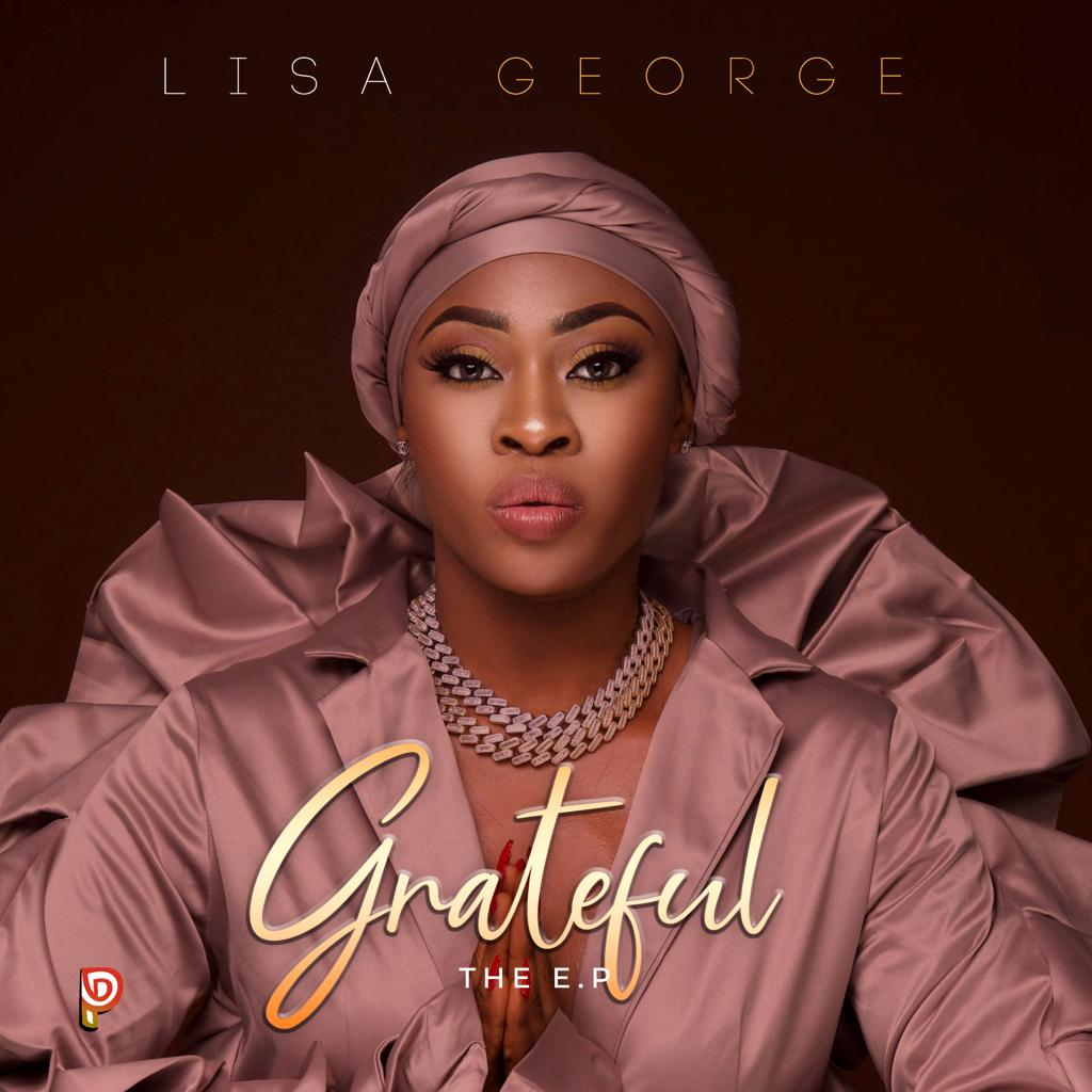 Lisa George  – Grateful + Girls Abre