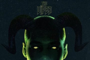 M.I Abaga - The Viper (A Letter To Vector)